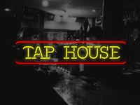 Tap House Typeface