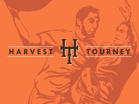 Harvest Tournament Logo
