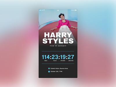 Daily UI #014 - Countdown timer 14 014 daily app design daily ui daily ui challenge dailyuichallenge dailyui ui figma