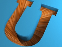 Paper U for 36 Days of Type