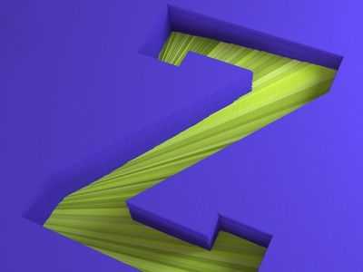 Paper Z for 36 Days of Type