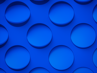 Circles R&D daily render c4d everyday soy tico costa rica mrs. constancy cgi 3d