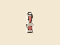 Kolsch Bottle
