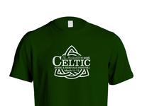 2016 Celtic Festival T-Shirt