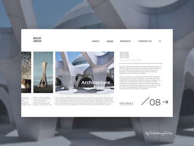 UI Design Info Card. #DailyUi #day45 #045 interface webdesign website architecture website architecture design news design of info card info card design info card web dailyuichallenge dailyui ux ui design