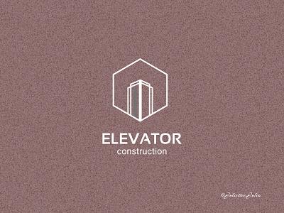 Elevator Logo Design #DAILYUI #DAY52 #052 logotype design elevator logo logos dailyui052 052 logodesign logotype forms webdesign web dailyuichallenge dailyui ux ui design