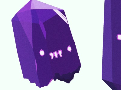 Ghost Crystals