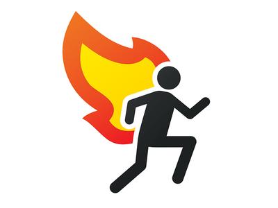 Stuntman Dan Logo