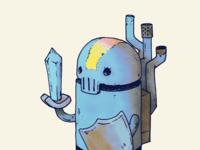 Tin Knight