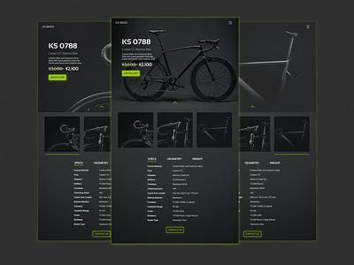 UI Challenge // Single Product branding ui designer ui design dailyuichallenge dailyui uidesign ui design