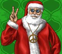 Santa Dude