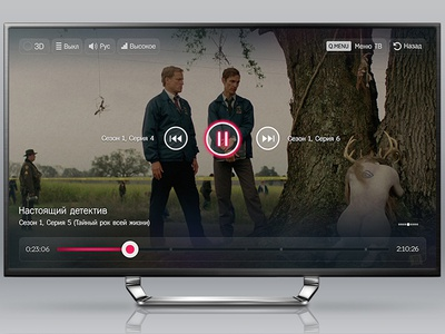 SmartTV Player