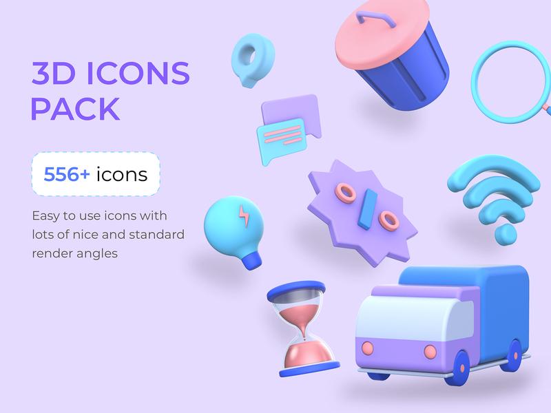 550 Plus 3D Icon Pack shield fingerprint business bank money digital wallet finance isometric render illustration icon 3d