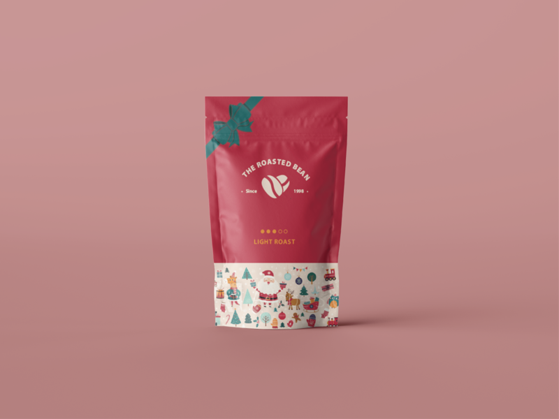 Packaging Design flat 2020 logo art vector branding illustration graphic design coffee packagedesign