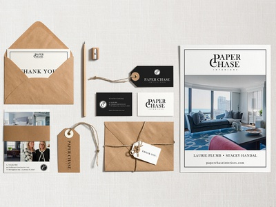Paper Chase Interiors