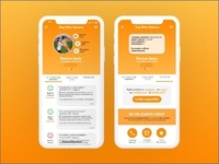 User Profile (Doggly App)