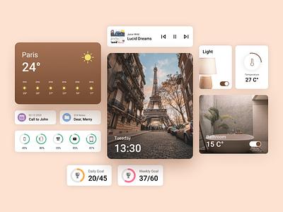 Daily 21. Home App ux webdesign ux  ui ux design uxdesign ui  ux uiux ui design uidesign ui