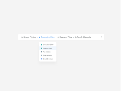 Daily UI 56. Breadcrumbs uxui ux ux  ui ux design uxdesign ui  ux uiux ui design uidesign ui