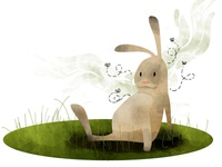 Stinky Rabbit
