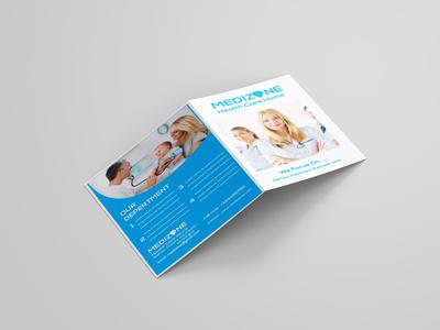Square Bi Fold Leaflet 1 zitherena