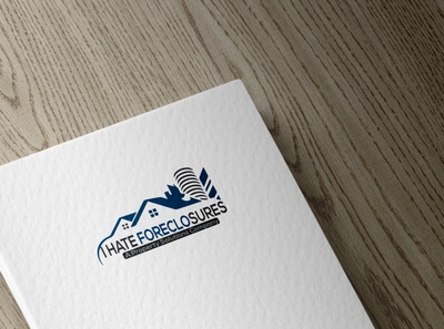 real logo design typography logo