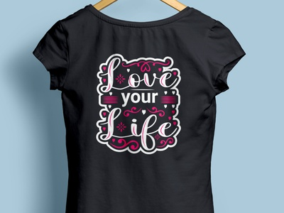 T-shirt design design vector typography t-shirt design