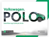 Wolkswagen Polo - Sherreti Rent