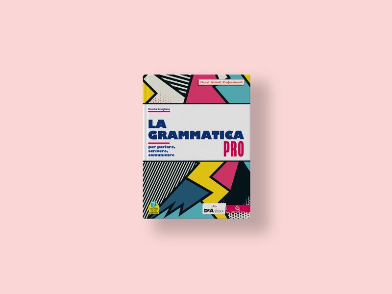 Cover_La Grammatica Pro