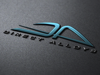 Direct Alloys Logo