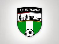 FC Rotterdam Logo