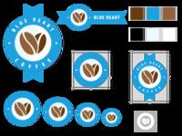 Blue Heart Coffee
