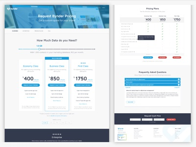 Pricing page overview - compare plans cta faq different packages plans and pricing enterprise packages dam solutions payment plans compare pricing page pricing
