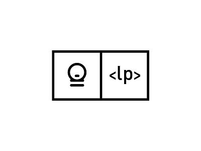 Logo refining #4 - Personal visual identity redesign personal branding visual  identity symbol mark logo