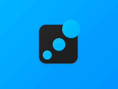 Framer.com - Feature Icons illustration branding icons animation prototype framer