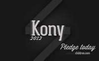 Kony Wallpaper