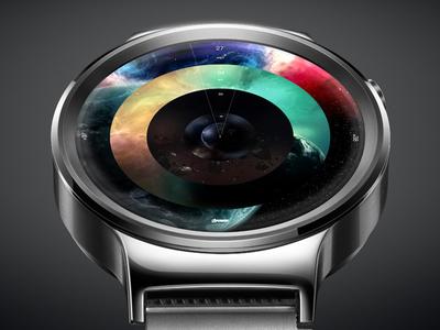 Avengers UI, android watch, main screen guardian spiderman ironman hulk thor avengers huawei ui time clock watch smartwatch