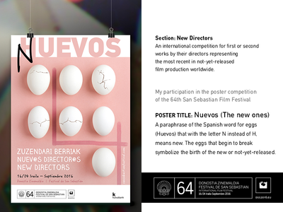 Poster 5638: Nuevos(The new ones)