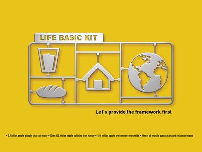 Life basic kit