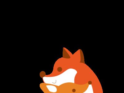 Fox Hug Bodo Baghalam Kon