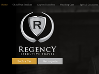 Regency Header