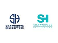 Shawgrove Logo Concepts