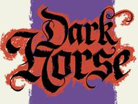 LHF Dark Horse