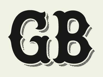 LHF Boston Ballpark letterhead fonts lhf boston ballpark john davis circus lettering ballpark font