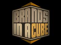 """""""Brands In A Cube"""" by Marco Billiani"""