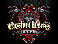 """Custom Werks"" by Jason Nale"