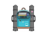 Graphic Designer's Jetpack