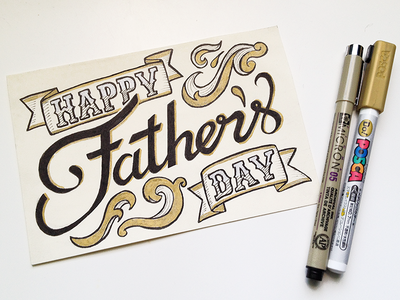 Happy Farther's Day!