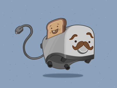 How to Train Your Toaster!
