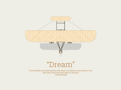 Wright Flyer1 1903 dream wright flyer aircraft