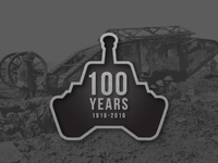 100 Years of Tank